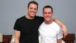 Pat Bateman & Blake Carson Bareback