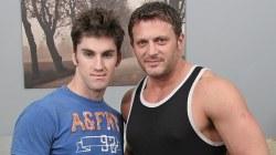 Seth & Brenden Bareback
