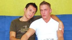 Cody & Fernando Screw