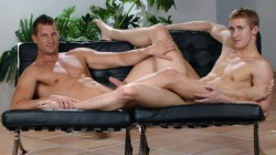 Porn Star Favorites Mason Wyler & Rusty Stevens