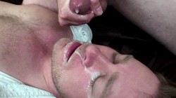 Aaron and Seth Bang Bareback
