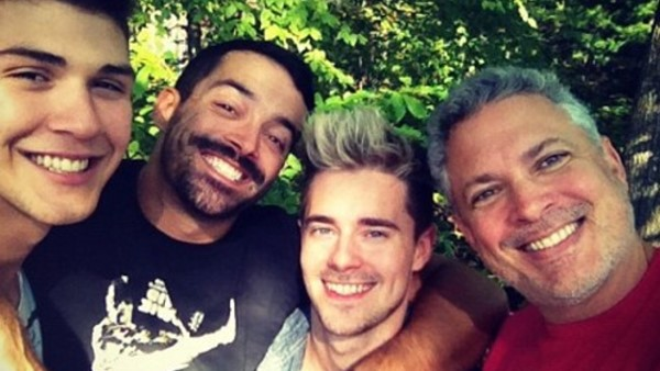 Chris Crocker Porn Video is Finally Here